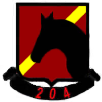 204th Bearded Cavalry